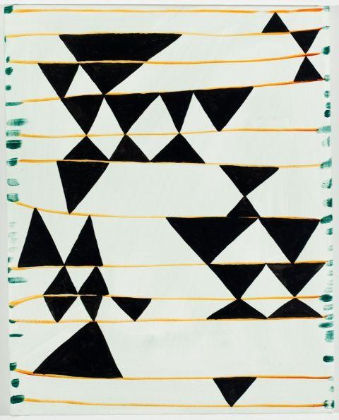 Ariel Dill: Inspiration, Pattern, Art, Illustration, Painting, Design, Geometry