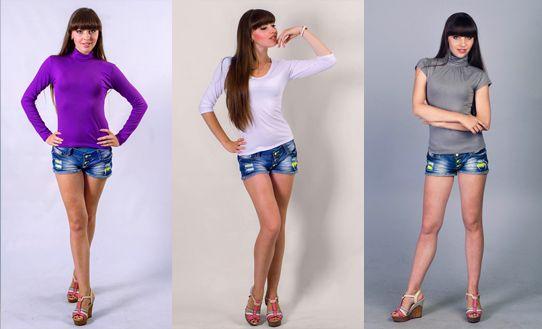 Гольф! Женские водолазки от производителя #lismoshop #lismo #женскаяодежда #одеждаоптом #производительодежды #водолазки