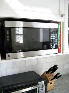 Hometalk | Ikea Kitchen Cabinet Hacks - How we modified our Ikea cabinets