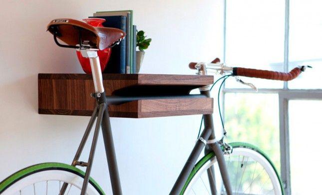 40 Rad Bike Gadgets to Rock Your Ride via Brit + Co.https://www.missionbicycle.com/store/original-bike-shelf