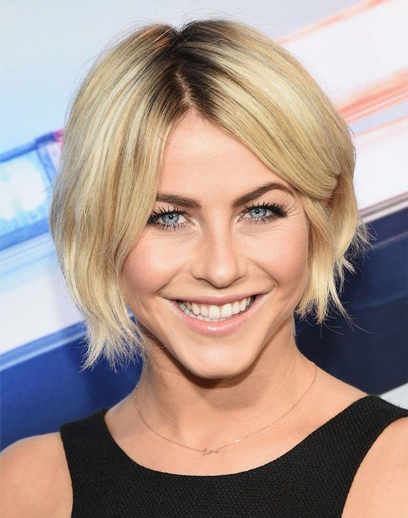 Julianne Hough Will Be �Dancing With the Stars� Judge  #InStyle