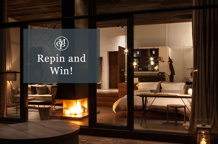 PIN & WIN: 1 suite, 3 nights, 4-course dinner and a SPA treatment at the design hotel WIESERGUT plus a special surprise! Get ready to relax! (T&Cs: iconosquare.com/... ) #marcopolo #followyournature #marcopolohome