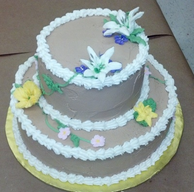 Michaels Cake Decorating Class Sign Up Best 26 Best My Wilton Method Class Cakes Images On Pinterest  Cake Inspiration Design
