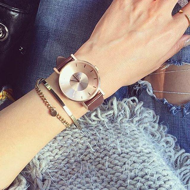 SNSでブレイク中!美しすぎる時計「klasse14」が気になる♡ - Locari(ロカリ)