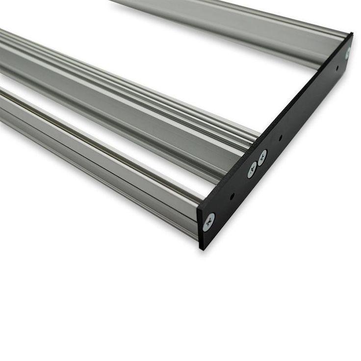 Eurorack rails frame 4u 31u 84104168hp modular