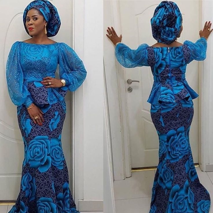 Hello ladies. How is the weekend over? These are latest Aso Ebi Styles you can rock to the next wedding you'll be attending. These styles will make you beautifu