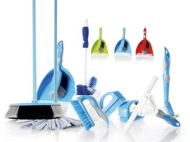 Akcesoria do sprzątania #akcesoria #sprzatanie
