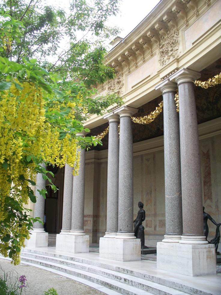 19 best petit palais  u0026 paris gardens images on pinterest
