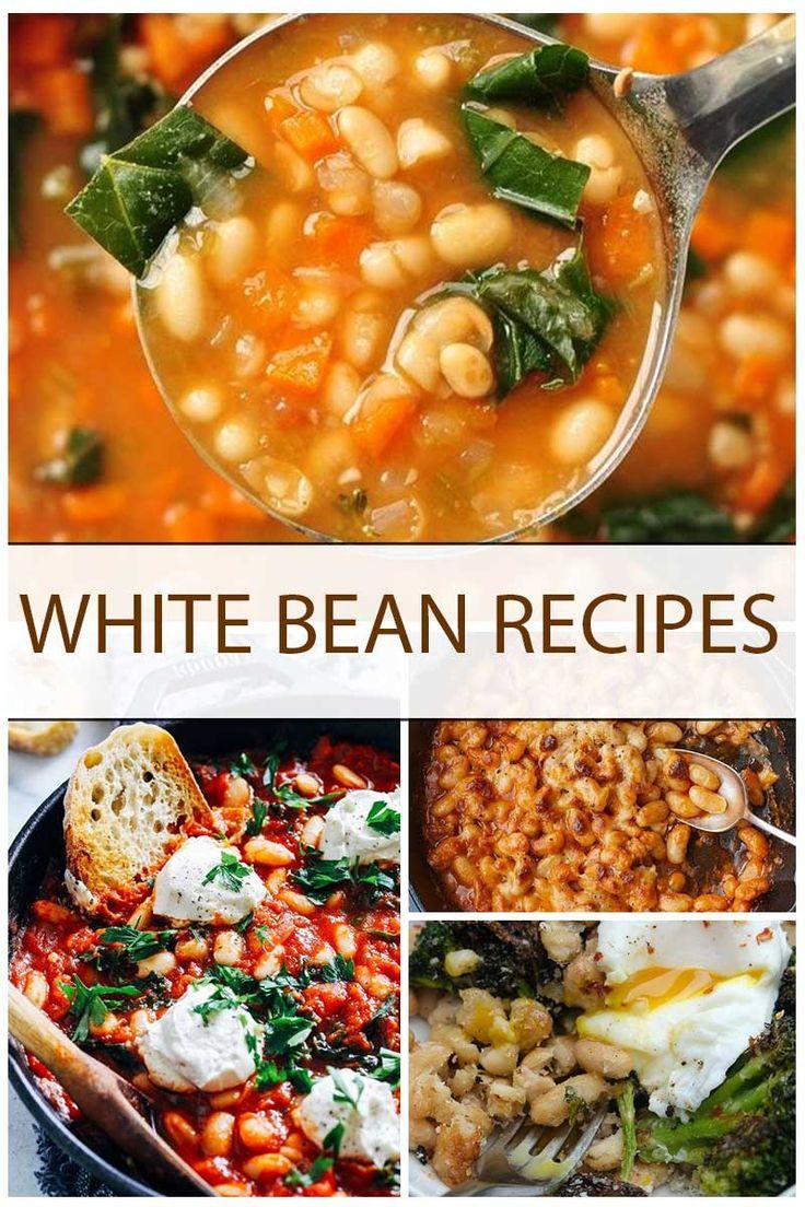 30 Best Delicious White Bean Recipes That You Shou…