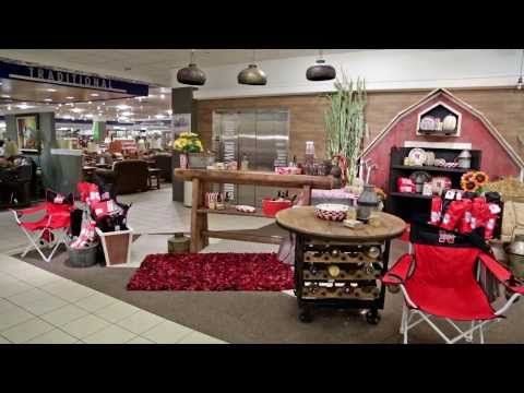 Inspiration Showcase: Country B(l)umkin Tailgate   Omaha Ends September  16th. Nebraska Furniture MartCountry ...