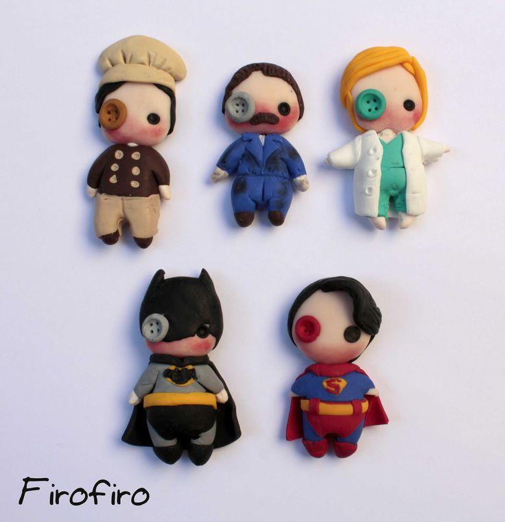 calamite in pasta polimerica facebook: Firofiro - Fimo instagram: firofiro92