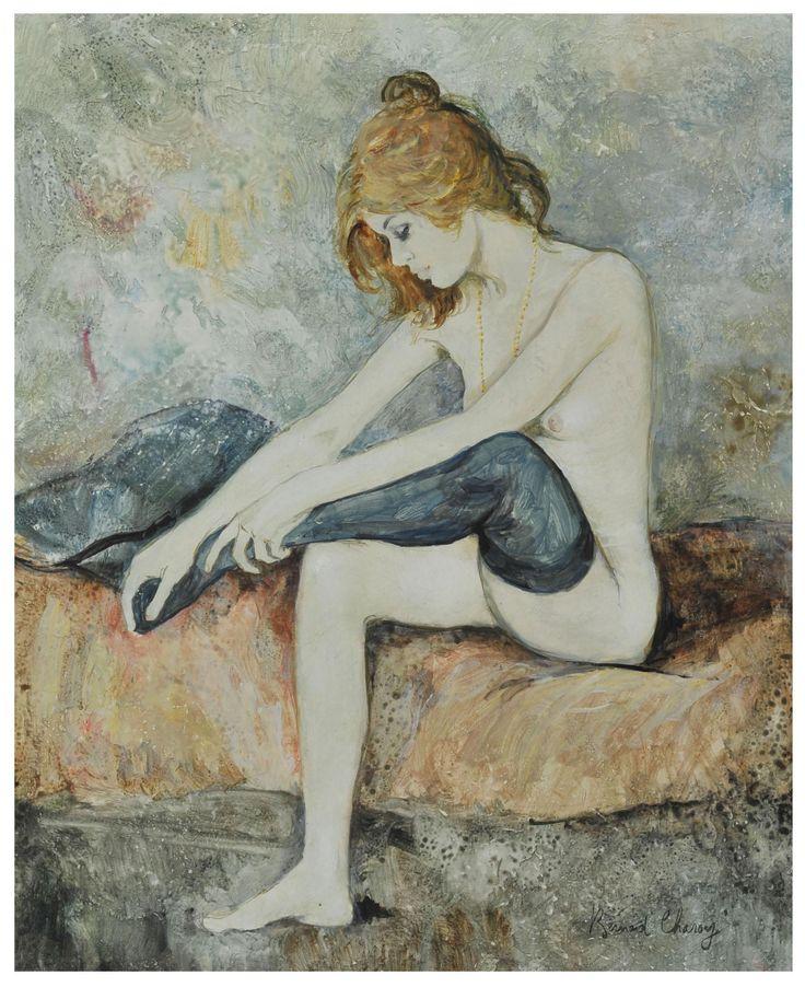 Charoy bernard Peintures Page 02