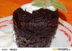 Brownies do hrnečku recept - TopRecepty.cz
