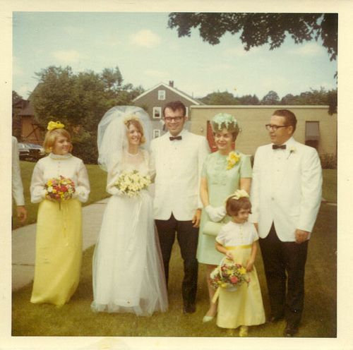 Vintage Wedding Dresses Utah: 43 Best 70s Family Photos Images On Pinterest