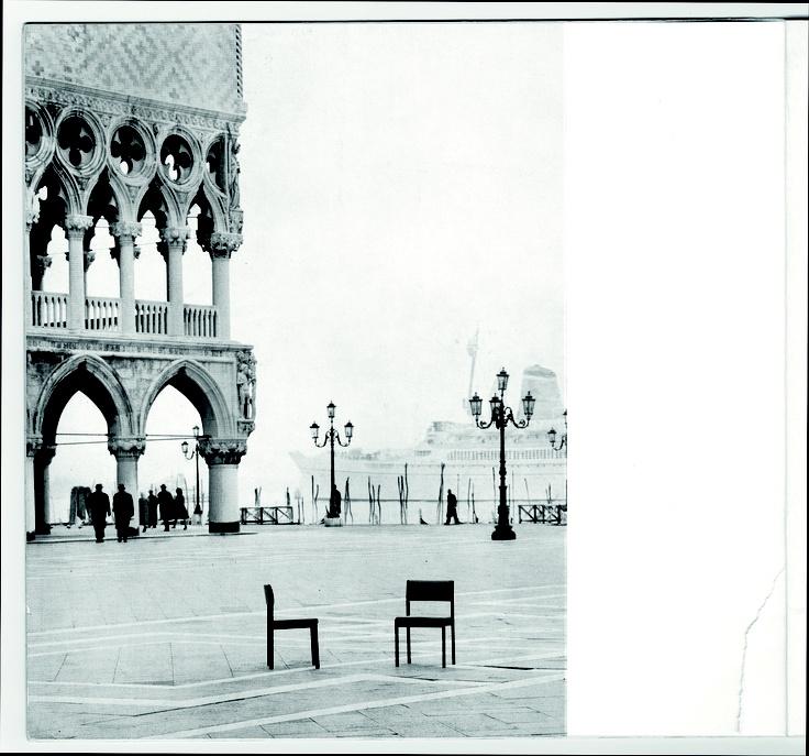 Tonon & C. 1962 - 1964, ph Italo Zannier