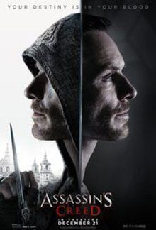 Download Assassin's Creed 2016 Full Movie for free in hd quality with no membership.Assassin's Creed 2016 full movie hd download online.