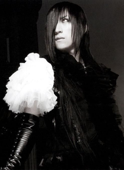 Asagi -The Name Of The Rose ~Mayutsuki No Hitsugi~