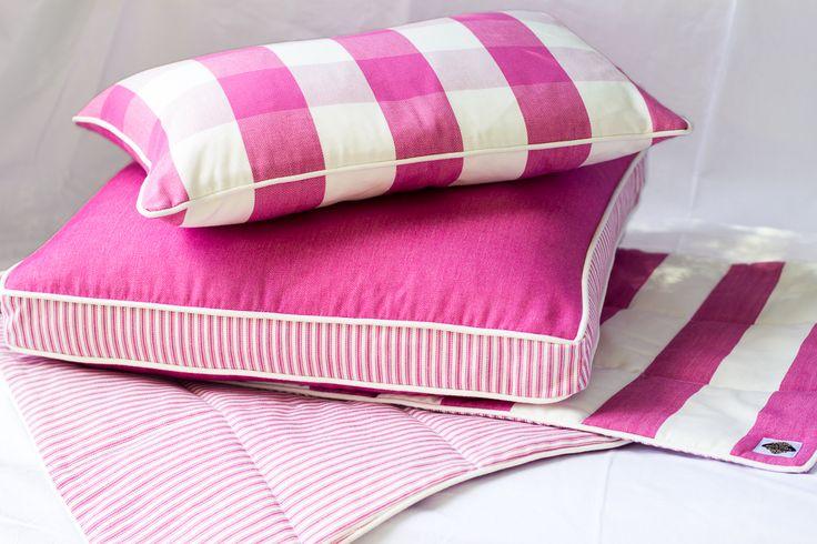 Ancona Cushions & Bed Runner http://shop.lamiabellacasa.com.au/ancona-range/