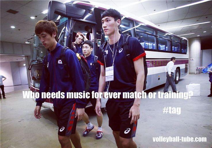 Tag the one that needs music! http://ift.tt/2h9sx60 #volleyball #voleibol #volleyballplayer #volleyballlife #pallavolo #siatkówka # 배구 #排球 #排球 #волейбол #volleybal #share #tagsforlikes
