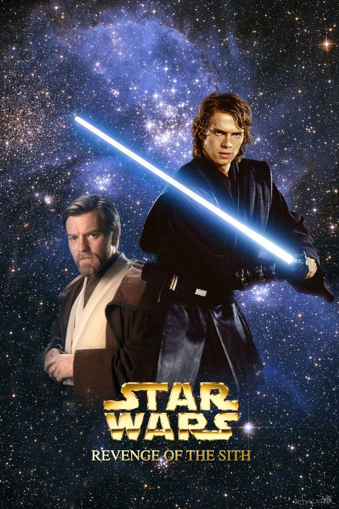 Star Wars Movie Posters Anthology