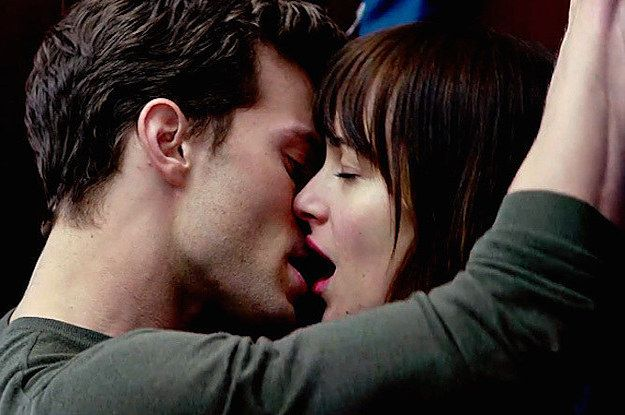 E.L. James Held A Twitter Q&A And It Went Horribly, Horribly Wrong  Twitter threw 50 shades of shade at the erotic romance author.