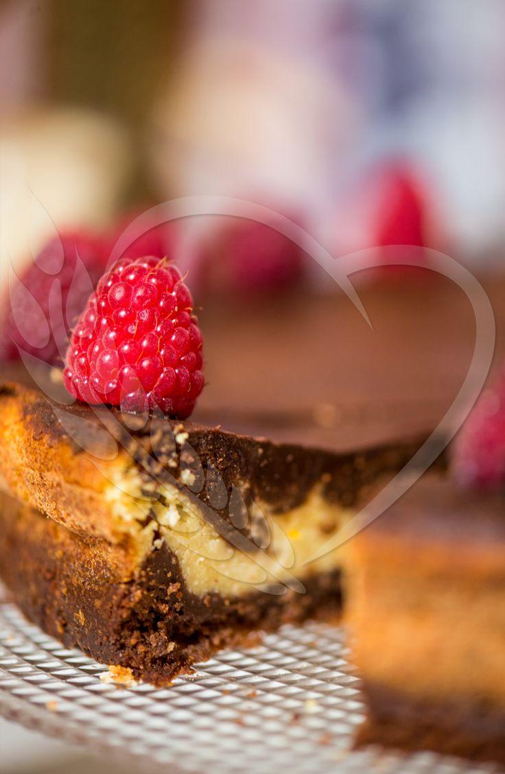 #BunBun #senneville #cake #browniemascarpone #sweetfood #tasty #chocolate #love #candybar