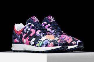 adidas ZX Flux - Latest Release Details | SneakerNews.com