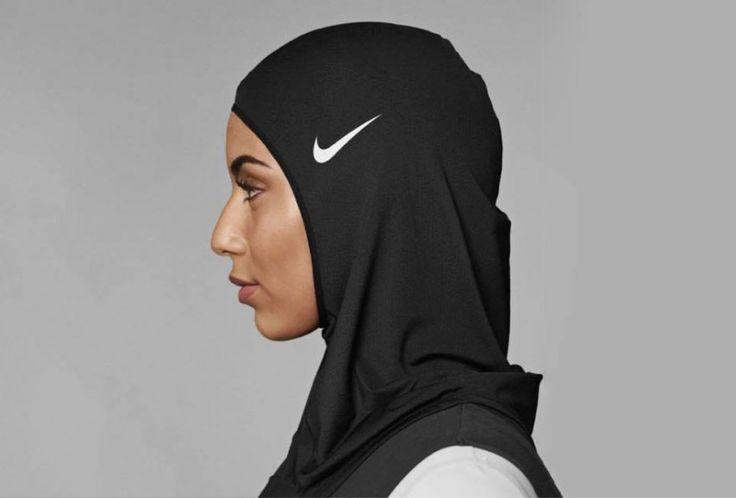 Η Nike λανσάρει μουσουλμανικές μαντίλες για επαγγελματίες αθλήτριες