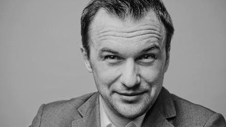 Jacek Gadzinowski (360commerce): Wszystko jeszcze przede mną