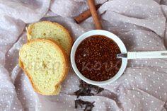 Μαρμελάδα σύκο με μπαχαρικά - μικρή κουζίνα