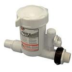 Powerclean Mini In-Line Above-Ground Chlorinator