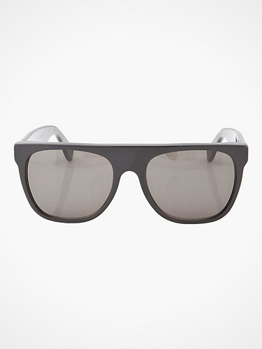 2012.05.11. SUPER - LACA BLACK FLAT TOP SUNGLASSES.Mon Mode, Laca Black, Flats Tops, Men Sunglasses, Black Flats, Flats Sunglasses, Men Apparel, Eye Wear, Tops Sunglasses