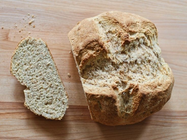 Irish Soda Bread Buns Recipe — Dishmaps