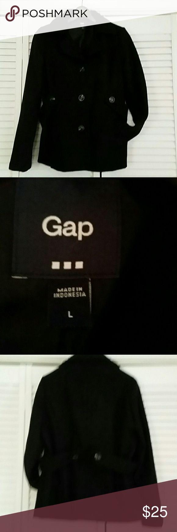 Gap coat GAP coat, great condition GAP Jackets & Coats Pea Coats
