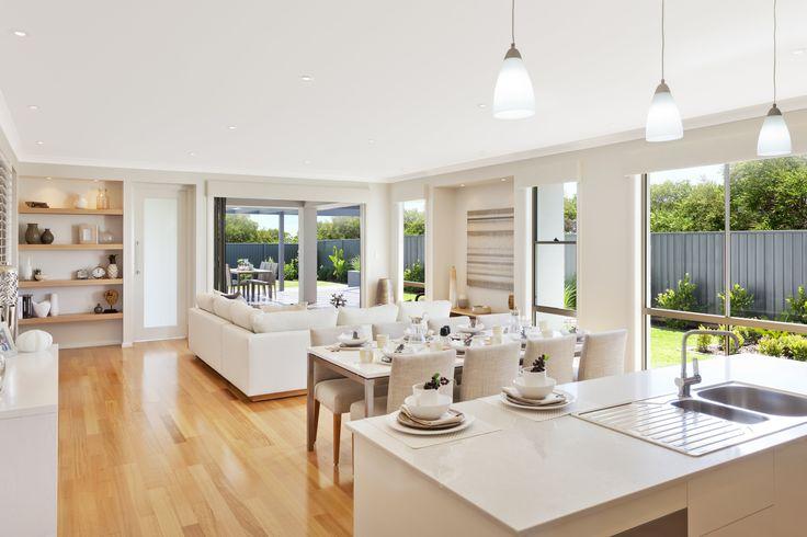 Bordeaux- New Homes - Home Builders Sydney | McDonald Jones Homes