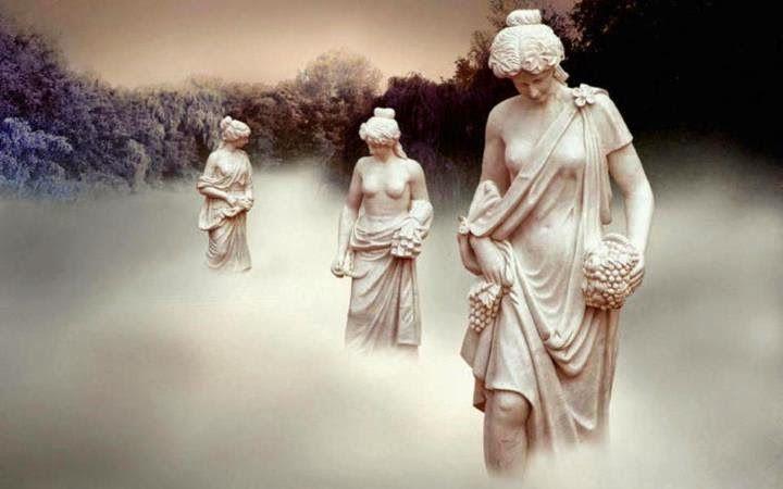 Conspiracy Feeds: ΠΩΣ Η ΙΕΡΟΤΕΡΗ ΛΕΞΗ ΤΩΝ ΑΡΧΑΙΩΝ ΕΓΙΝΕ ΣΥΝΩΝΥΜΟ ΤΟΥ ΔΙΑΒΟΛΟΥ