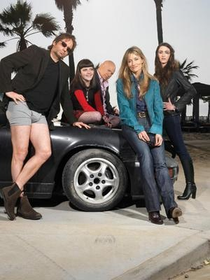 Image detail for -Californication : Showtime at 10 PM. David Duchovny, Natasha McElhone ...