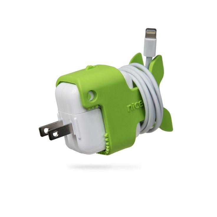 Nibbles Green