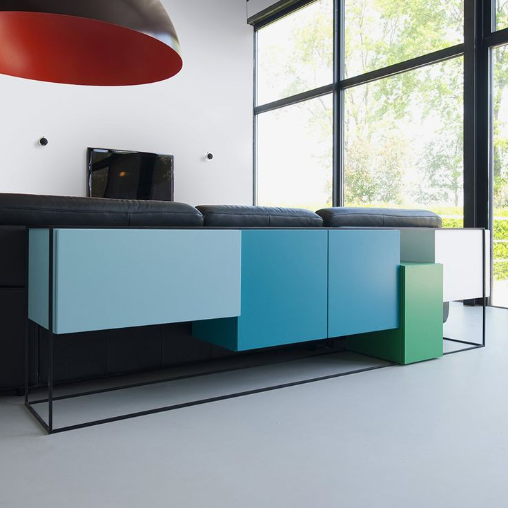 Reliably Contemporary Sideboards