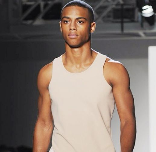 Keith Powers Instagram   NEXT PAGE: MORE PICS OF KEITH POWERS AT CALVIN KLEIN COLLECTION 2015 ...