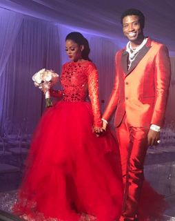 What Time Is Gucci Mane Wedding? - The Mane Event BET Keyshia Ka'Oir and Gucci Mane's wedding was on Tuesday October 17 2017. If you've been to a wedding then you know it's an all-day affair. You'll be able to watch the couple's nuptials in a 10-episode BET special Gucci Mane and Keyshia Ka'Oir:The Mane Event. The series airs on Tuesday October 17 2017 at 10/9C. Gucci Mane is in love and he's spending a substantial amount of money to make sure his wedding day is special. The image below…