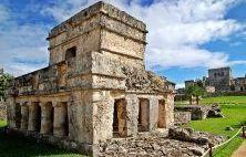 Una lista con Ruinas Mayas de México que no te puedes perder.