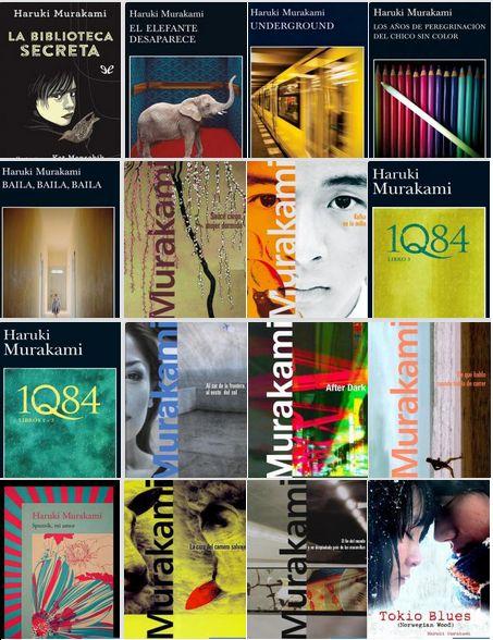 Es uno de los pocos autores japoneses que ha dado el salto de escritor de culto a autor de prestigio y g...