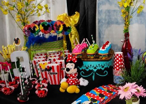 92 Best Images About Kids Birthday Party On Pinterest