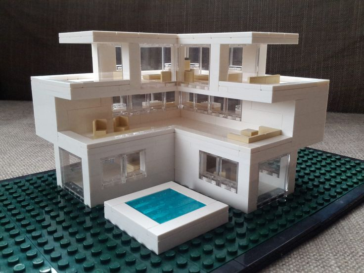 330 best Lego Lego Lego images on Pinterest | Lego architecture, Lego building and Architecture