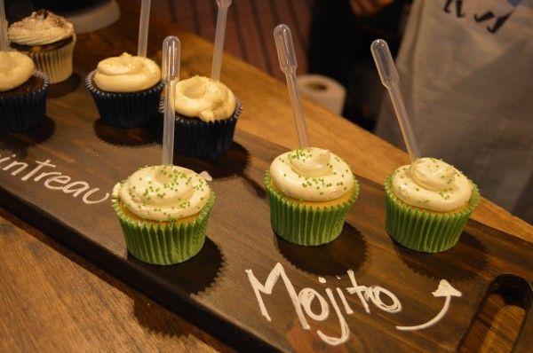 Madrid Fashion Cake 2014: Tartistas y Tartas de Silvia