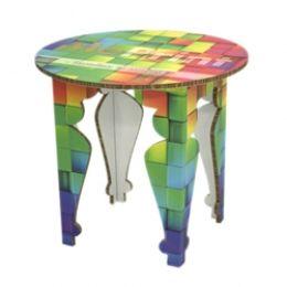 Tavolini in Cartone MePrint