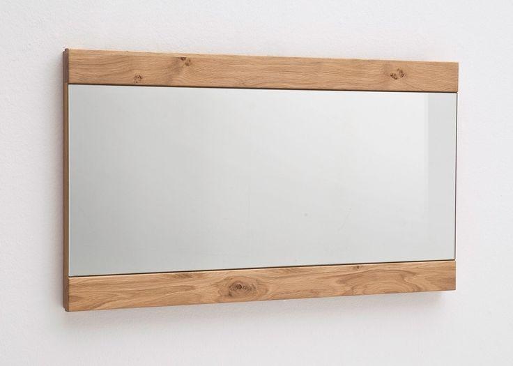 die besten 25 wandspiegel holz ideen auf pinterest spiegel wanddekorationen rustikale. Black Bedroom Furniture Sets. Home Design Ideas