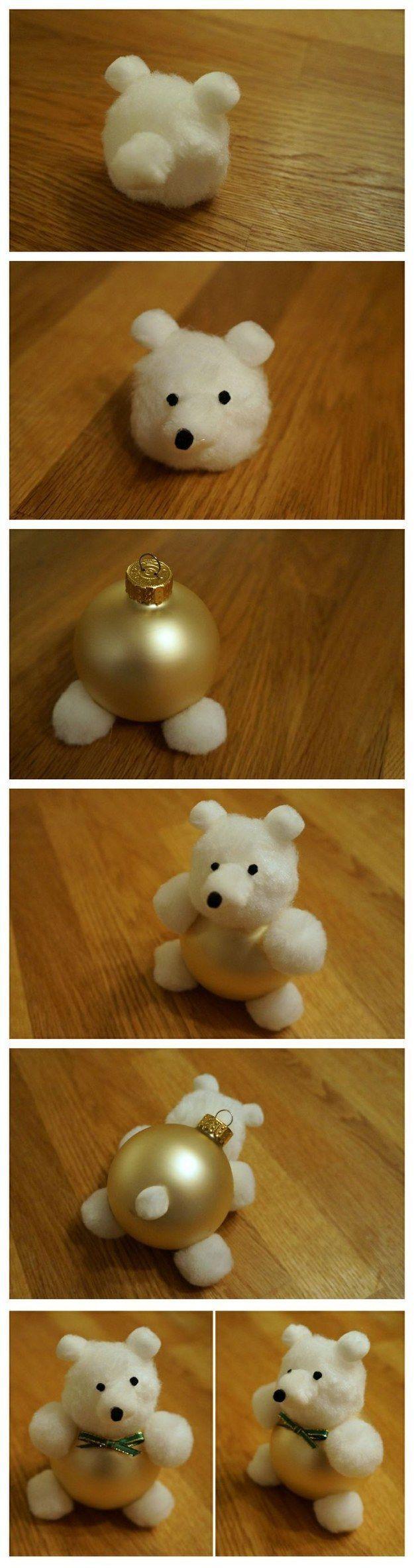 Tips para renovar tus esferas de Navidad                                                                                                                                                                                 Más