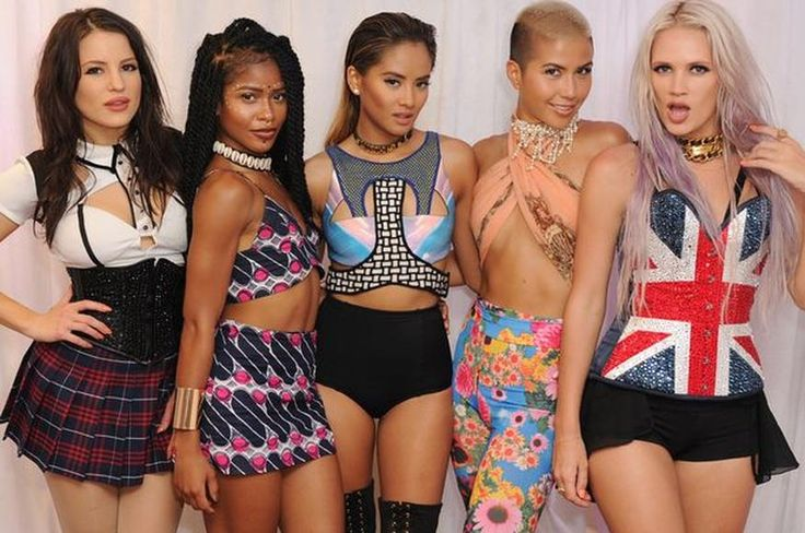 Girlband reveal they agonised over carrying on without tragic star but got backing of her mum, as they launched charity website.  G.R.L have spoken out about bandmate Simone Battle, four months after she took her own life.  The death of the tragic star, on the eve of the girlband\'s chart success, sent shockwaves through the world of pop in September.  Now the remaining four bandmates - Lauren Bennett, Paula Van Oppen, Natasha Slayton and Emmalyn Estrada - have revealed they agonised over…